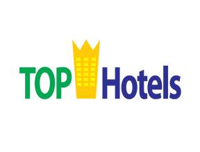 TopHotels Logo