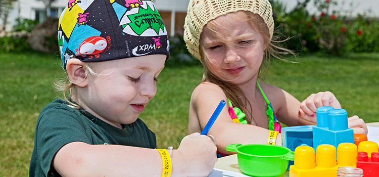 Kilikya Resort Çamyuva Çocuk Kulübü